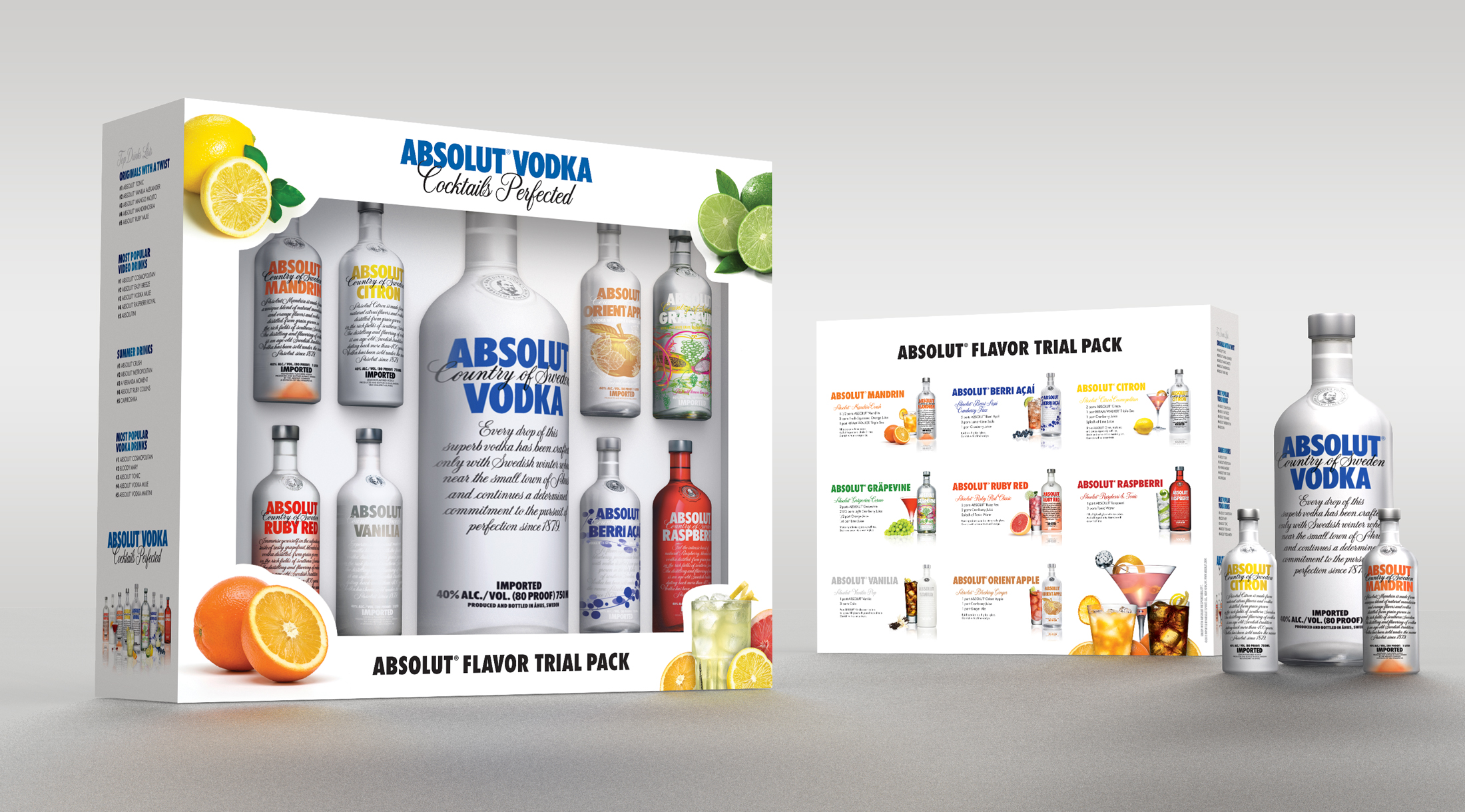 AbsolutTRIALPack